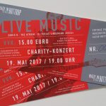 Charitykonzert des Bottroper Kreativnetzwerks